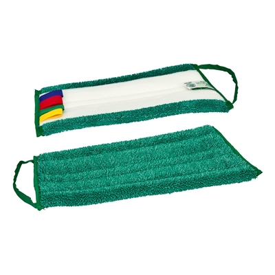 707114: Velcro mop Greenspeed  Twist ABT - 30 cm
