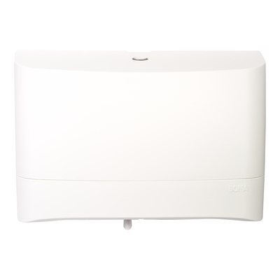 776973: Admire toiletroldispenser duo classic - WIT